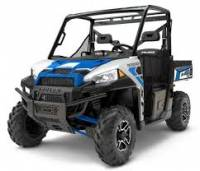 UTV Parts & Accessories - Polaris - RANGER® XP1000