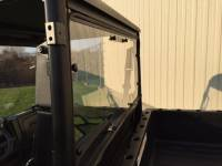 Extreme Metal Products, LLC - Mid-Size Ranger Windshield & Cab Back Combo - Image 4