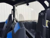 Polaris General Windshield & Cab Back Combo