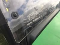 John Deere Gator Windshield (Fits: XUV550/XUV550 S4, XUV560/XUV560 S4, XUV690i/XUV 590i S4)