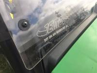 Extreme Metal Products, LLC - John Deere Gator Windshield (Fits: XUV550/XUV550 S4, XUV560/XUV560 S4, XUV690i/XUV 590i S4) - Image 2