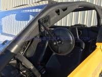 Extreme Metal Products, LLC - Can-Am Maverick X3 side mirrors - Image 1