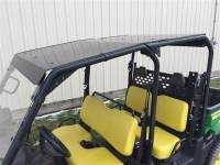UTV Parts & Accessories - John Deere - Extreme Metal Products, LLC - John Deere Gator XUV S4 Top