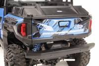 Extreme Metal Products, LLC - Polaris General Rear Bumper - Image 1