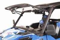 Extreme Metal Products, LLC - Polaris General Flip Up Windshield