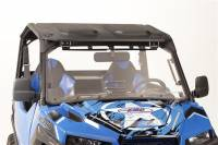 Extreme Metal Products, LLC - Polaris General Flip Up Windshield - Image 3