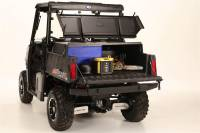 Mid-Size/2 Seat Polaris Ranger Bed Cover