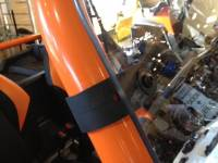 Extreme Metal Products, LLC - RZR Custom Cage Windshield Kit - Image 4