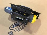 Extreme Metal Products, LLC - Can-Am Maverick X3 Winch Mount Bulkhead - Image 9
