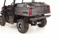 Extreme Metal Products, LLC - Mid-Size Ranger Extreme Rear Bumper