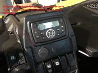 Can-Am Maverick X3 Stereo Pod