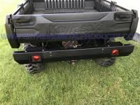 Kawasaki MULE PRO-FX Rear Bumper