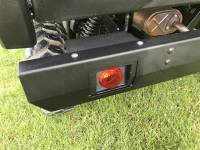 Extreme Metal Products, LLC - Kawasaki MULE PRO-FX Rear Bumper - Image 5