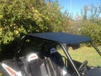 UTV Parts & Accessories - Polaris - Extreme Metal Products, LLC - RZR XP1000 and RZR 900 Aluminum Roof