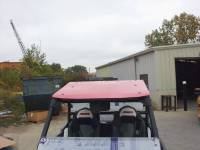 Extreme Metal Products, LLC - RZR XP1000 and RZR 900 Aluminum Roof - Image 4