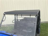 UTV Parts & Accessories - Kawasaki - Extreme Metal Products, LLC - Kawasaki MULE PRO-FX Aluminum Top
