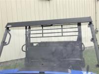 Kawasaki MULE PRO-FX Aluminum Top