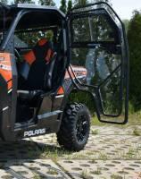 UTV Parts & Accessories - Extreme Metal Products, LLC - Polaris General Doors