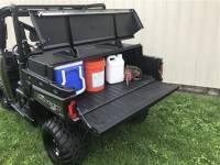 Full Size Polaris Ranger Bed Cover