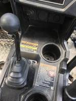 Polaris General Gated/Speed Shifter