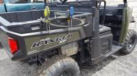 Extreme Metal Products, LLC - Polaris Ranger/General Bucket Caddy - Image 4