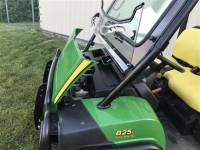 Extreme Metal Products, LLC - John Deere Gator 625i and 825i Laminated Glass Windshield - Image 3