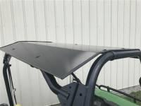 Extreme Metal Products, LLC - John Deere Gator 625i and 825i Aluminum Top/Roof - Image 2