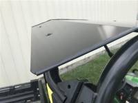 John Deere Gator 625i and 825i Aluminum Top/Roof