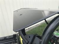 Extreme Metal Products, LLC - John Deere Gator 625i and 825i Aluminum Top/Roof - Image 4