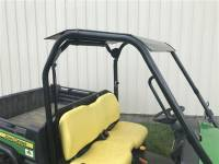 Extreme Metal Products, LLC - John Deere Gator 625i and 825i Aluminum Top/Roof - Image 5