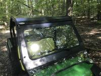 Extreme Metal Products, LLC - John Deere Gator 625i and 825i Aluminum Top/Roof - Image 8