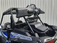 Extreme Metal Products, LLC - Polaris RZR Gun Boot and Rack