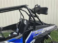 Extreme Metal Products, LLC - Polaris RZR Gun Boot and Rack - Image 7