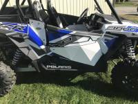 Extreme Metal Products, LLC - RZR XP1K, RZR 1000-S, and RZR 900 Lower Door Panels (Aluminum) - Image 10