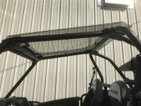 Extreme Metal Products, LLC - Polaris RZR Tinted Roof/Top - Image 2