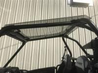 Polaris RZR Tinted Roof/Top