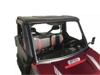 Extreme Metal Products, LLC - Polaris Ranger One-Piece Top (Fits: Full-Size Rangers with PRO-FIT Cage)