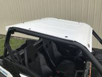 Extreme Metal Products, LLC - Maverick Trail Aluminum Top - Image 3