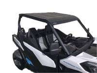 Maverick Trail Aluminum Top