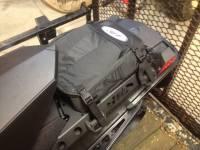 "Extreme Metal Products, LLC - Ski-Doo Renegade Cargo Rack - 137"" Track - Image 7"