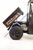 Ranger XP900, Full Size Ranger 570 and Ranger XP1000 Rear Bumper
