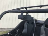 Extreme Metal Products, LLC - Can-Am Maverick Trail/Sport Panoramic Rear View Mirror - Image 5