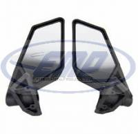 Extreme Metal Products, LLC - Can-Am Maverick X3 OEM Style Side Mirrors - Image 3