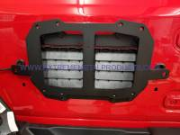 Extreme Metal Products, LLC - Jeep JL Tire Relocation Bracket - Image 7