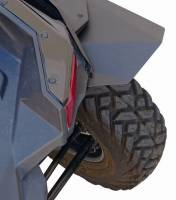 Extreme Metal Products, LLC - Can-Am Maverick X3 Wide Fenders/Fender Flares - Image 4