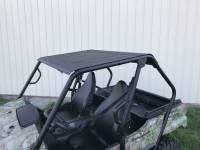 UTV Parts & Accessories - Kawasaki - Extreme Metal Products, LLC - Kawasaki Teryx Aluminum Top (T2 Only)
