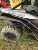 Extreme Metal Products, LLC - Can-Am Maverick X3 Wide Fenders/Fender Flares - Image 2