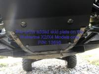 Extreme Metal Products, LLC - Wolverine Front Winch Bumper - Image 8