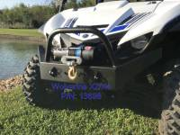 Extreme Metal Products, LLC - Wolverine Front Winch Bumper - Image 9