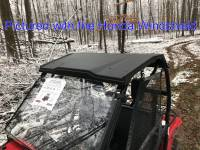 Extreme Metal Products, LLC - Honda Pioneer 500 Top/Roof - Image 3